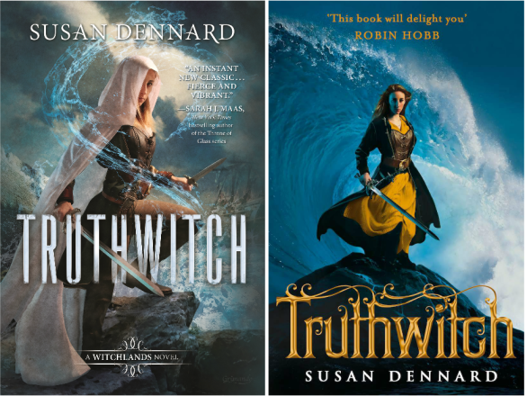 truthwitch covers